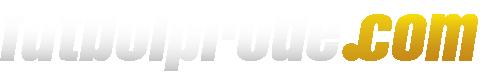 FUTBOL PRODE ® Logo